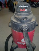Shop Vac in DeRidder, Louisiana