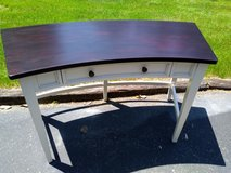 Curved Desk in Orland Park, Illinois