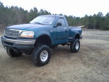 2001 FORD F150 4X4 in Lake Charles, Louisiana