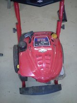 Troybilt Pressure washerBRIGGS/STRATTON in DeRidder, Louisiana