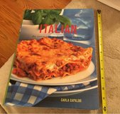 Italian Cookbook in Aurora, Illinois