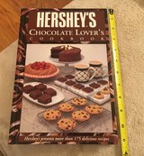 Hershey's Chocolate Lover's Cookbook in Aurora, Illinois