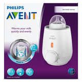 Philips AVENT Bottle Warmer, Fast In Box! in Lancaster, Pennsylvania