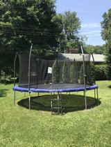 15 Ft Trampoline in Fort Belvoir, Virginia