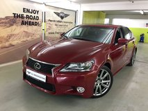 2015 Lexus GS350 Luxury in Hohenfels, Germany