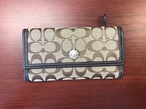 Coach wallet in Clarksville, Tennessee