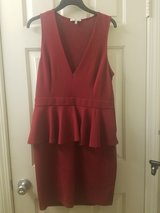 red dress size large in 29 Palms, California