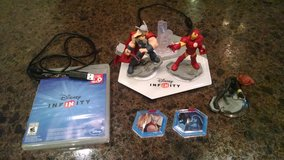 PS3 disney infinity in Spring, Texas