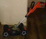 Black & Decker Trimmer /mower in Fort Knox, Kentucky