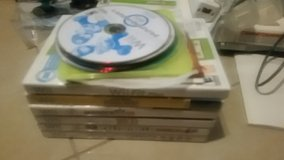 Nintendo Wii Console Bundle Package + Controllers + Cords + GAMES/  Wii Lot BUNDLE/  Wii complet... in Okinawa, Japan