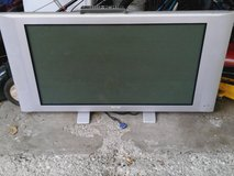 Philips Plasma TV - Remote & cable included! in St. Charles, Illinois