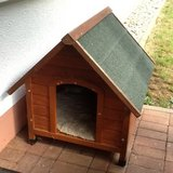 Dog house in Ramstein, Germany