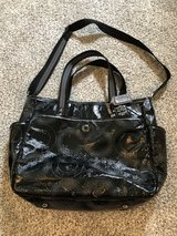 Coach diaper bag in Oswego, Illinois