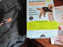 Thundershirt (size L, color gray) in Tinley Park, Illinois