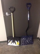 Snow Shovel in Cleveland, Ohio