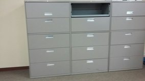 HON LATERAL FILES in Murfreesboro, Tennessee