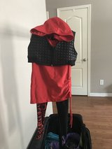 Tap costume in Spring, Texas
