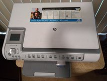 All in one printer plus supplies in Eglin AFB, Florida