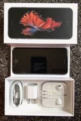 Brand New IPHONE 6s Space Gray 32GB in Oswego, Illinois