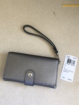 coach wallet/phone holder in Oceanside, California