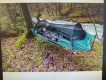 BLUE RIDGE CAMPING HAMMOCK #2355-1 in Wilmington, North Carolina