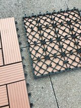 patio/ terrace tiles in Stuttgart, GE