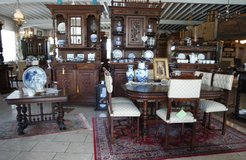 Angel Antiques is open Thursday Friday Saturday ... in Ramstein, Germany