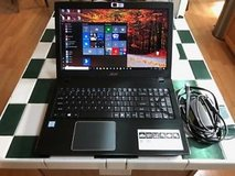 Acer Aspire E 15 Laptop Upgraded in Lake Charles, Louisiana