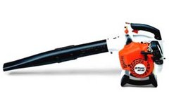 STIHL FS55R WEED WHIP STRAIGHT SHAFT AND STIHL BG85 GAS BLOWERS in Sandwich, Illinois