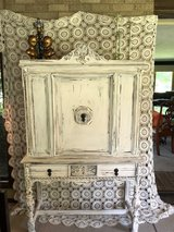 Antique Armoire. in DeKalb, Illinois