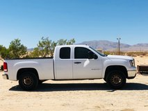 2008 GMC Sierra title in hand in 29 Palms, California