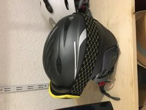 kids ski helmet in Ramstein, Germany