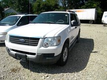 2006 FORD EXPLORER in Fort Leonard Wood, Missouri