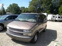 1999 CHEVY ASTRO VAN SEATS 8 in Fort Leonard Wood, Missouri