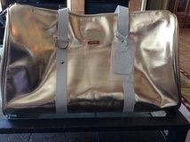 Authentic Versace Travel Bag, NEW in Westmont, Illinois