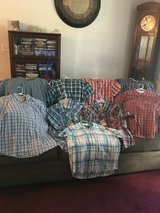 Men's XL  Short Sleeve Dress Shirts in Camp Lejeune, North Carolina