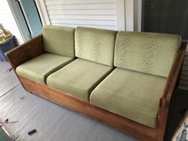 """""""This End Up"""" Brand Couch in St. Charles, Illinois"""