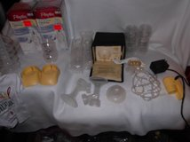 Medela Breast Pump ( Dual ) and Tons of Accessories. Playtex, etc. in Columbus, Georgia