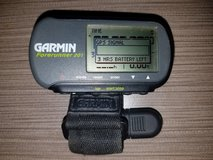 Garmin Forerunner 201 in 29 Palms, California