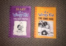 Diary of a Wimpy Kid Books - Hardcover in Westmont, Illinois