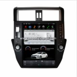 Tesla Style GPS Navigation for toyota prado 2010-2013 in Los Angeles, California
