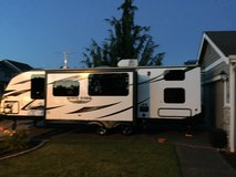 2016 Jayco Whitehawk 28 ft Bunkhouse in Tacoma, Washington