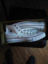 All Star Converse Men's 11 $45 in Pasadena, Texas