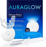 AuraGlow Teeth Whitening Kit, LED Light in Lancaster, Pennsylvania