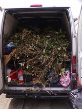 PCS CLEANING/MOVING/TRASH HAULING/TRASH REMOVAL/LANDSCAPING/YARD WORK/PICK UP AND DELIVERY SERVICES in Wiesbaden, GE