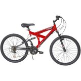 "BRAND NEW-24"" Next Boys' Dual Suspension Gauntlet, Red in Orland Park, Illinois"