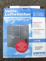 220 Venta air cleaner & humidifier in Ramstein, Germany