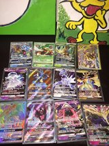 Rare Pokémon cards for sale or trade in 29 Palms, California