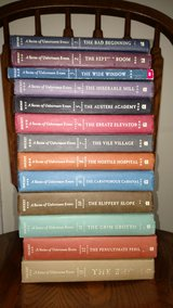 Lemony Snicket A Series of Unfortunate Events  13 vol set in St. Charles, Illinois