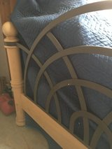 KING Bed Headboard in St. Charles, Illinois